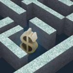 financial maze