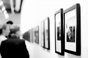 black and white, frames, pictures